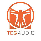 TDG Audio Speakers